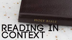 Reading-in-Context